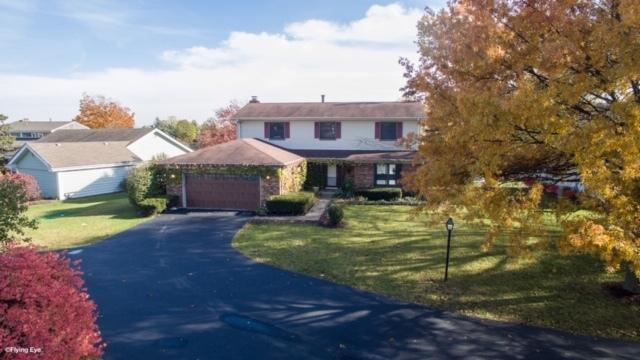803 Hamilton Court, Westmont, IL 60559 | Crowne Realty LLC