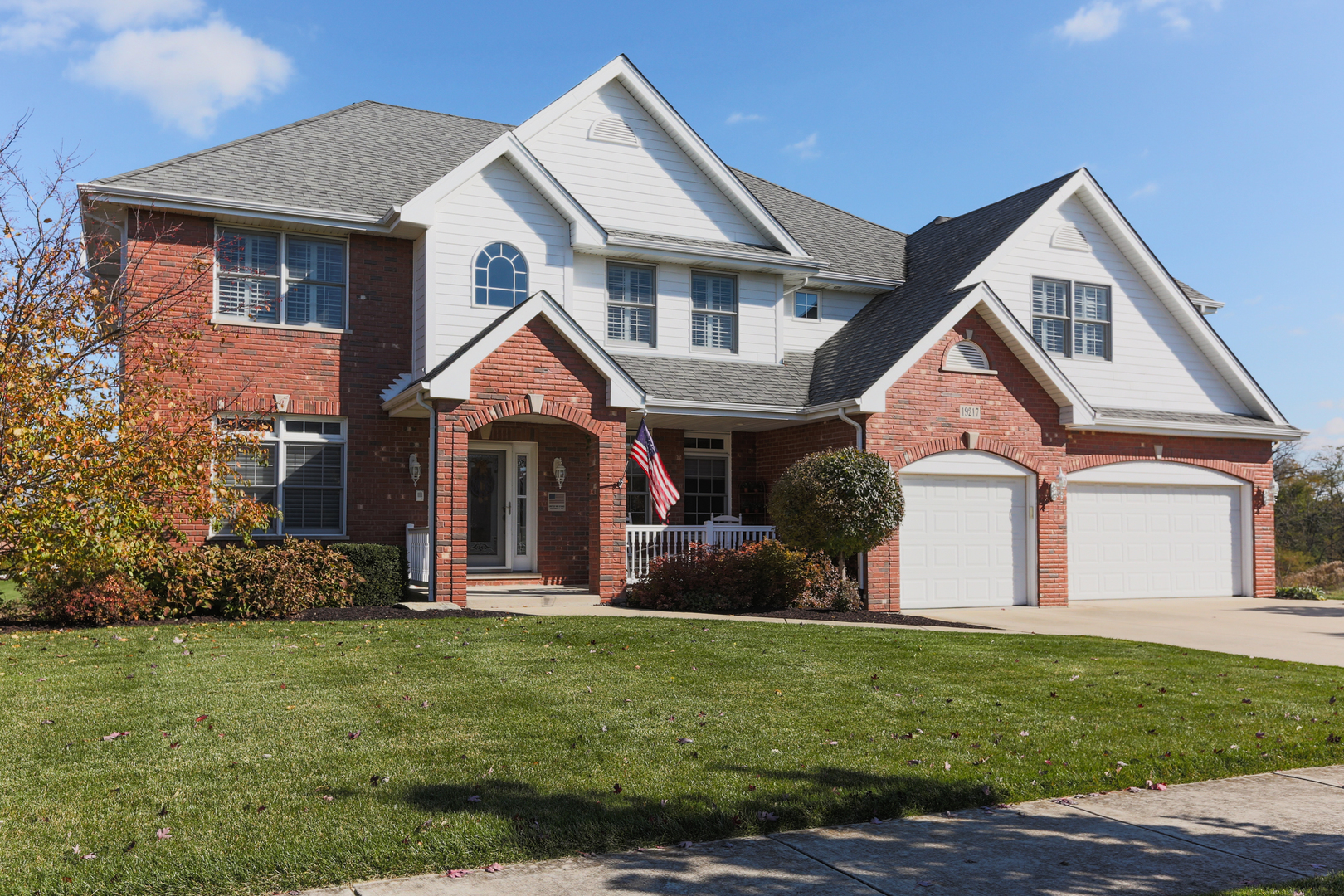 Property for sale at 19217 Loveland Court, Mokena,  Il 60448