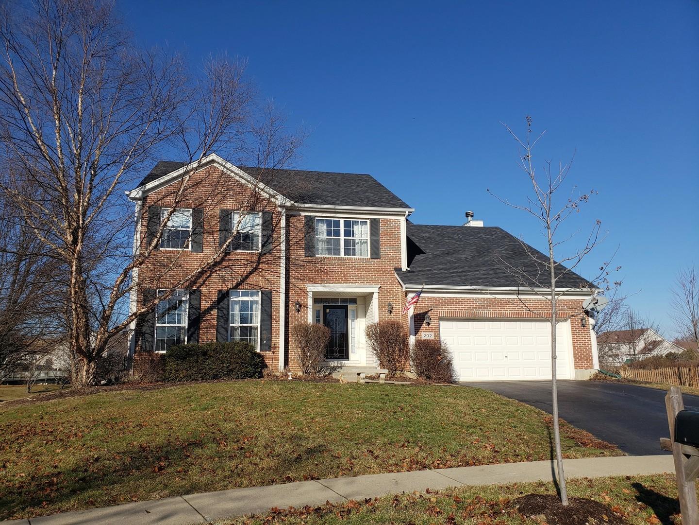 25340 Hill Road Minooka Il 60447 House For Sale In Minooka Il