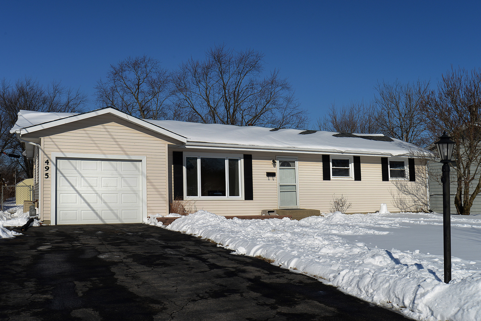Carol Stream Il >> 495 Illini Drive Carol Stream 60188 Crowne Realty Llc