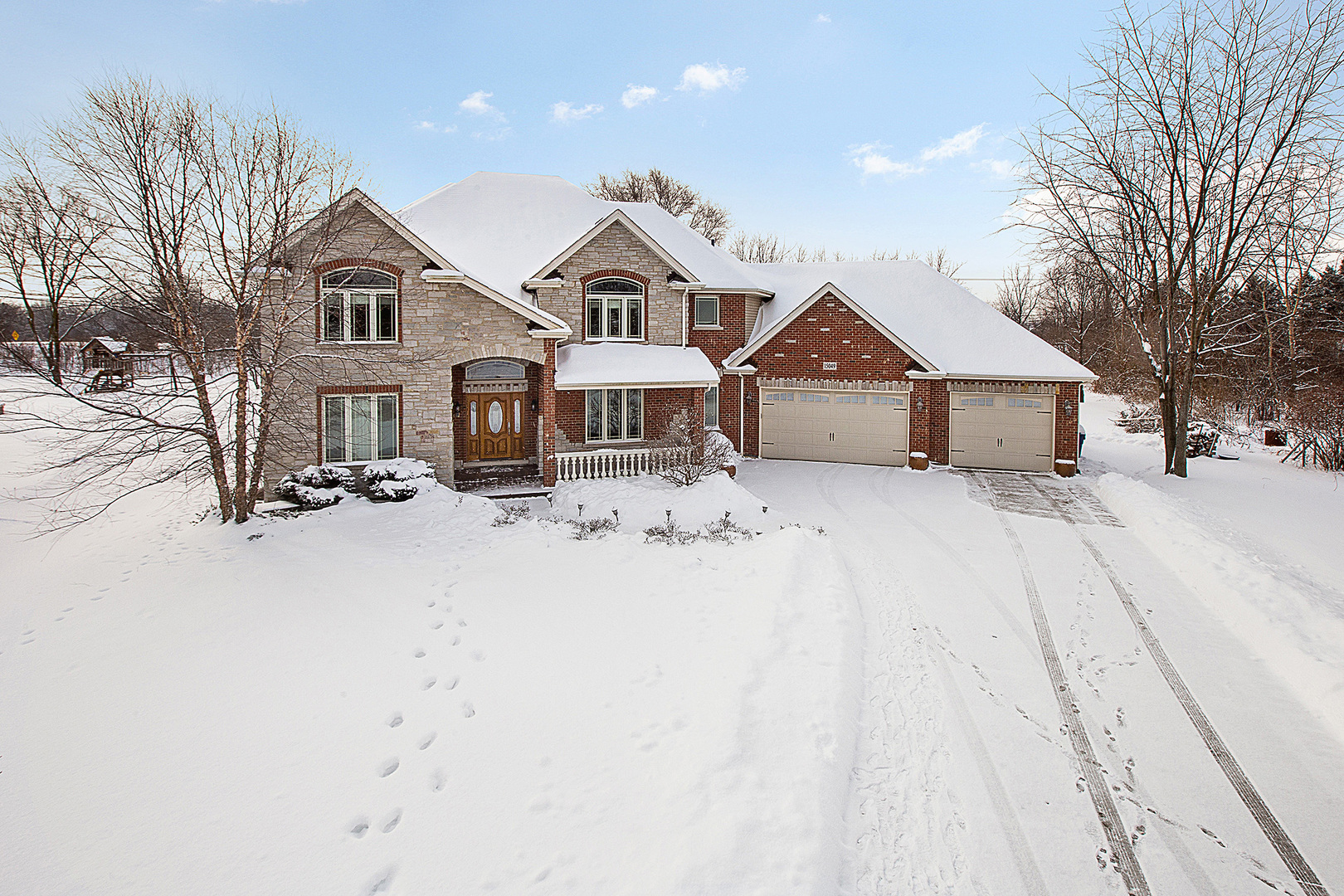 Property for sale at 15049 Allison Lane, Homer Glen,  Il 60491