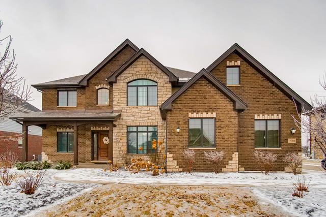 Property for sale at 2089 Water Chase Drive, NEW LENOX,  Il 60451