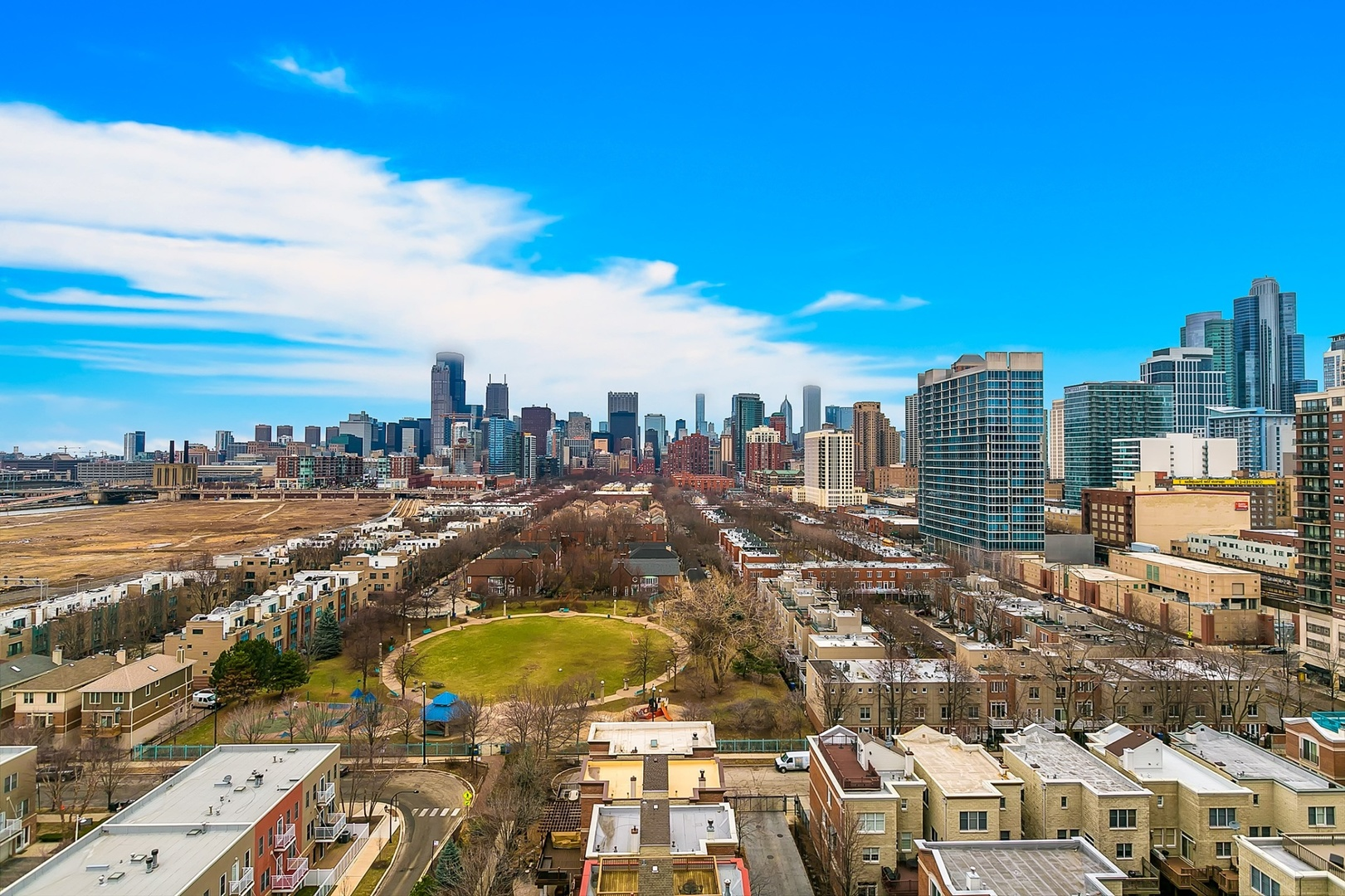 1530 S State Street, #18M, Chicago, 60605 | The Lowe Group
