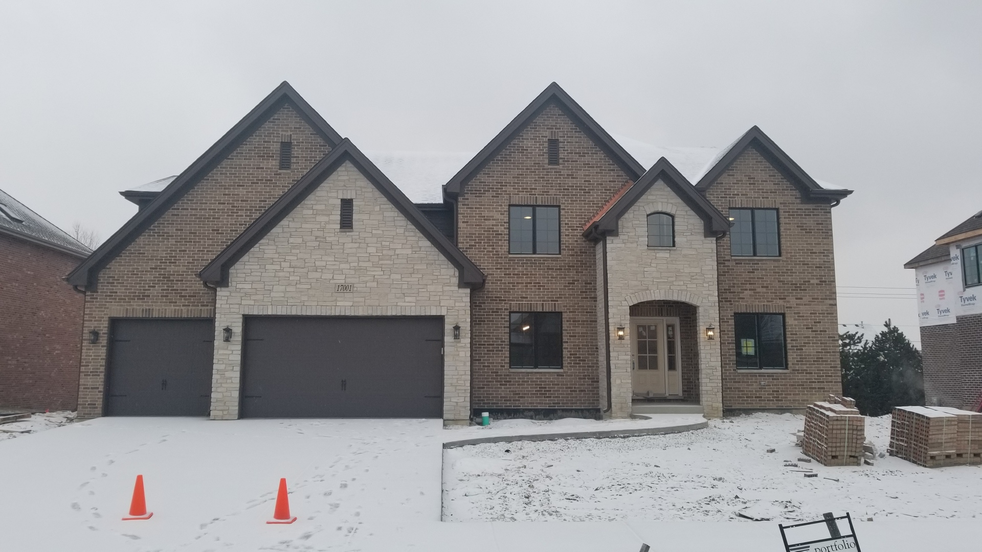 Property for sale at 17001 Sheridan'S Trail, Orland Park,  Il 60467