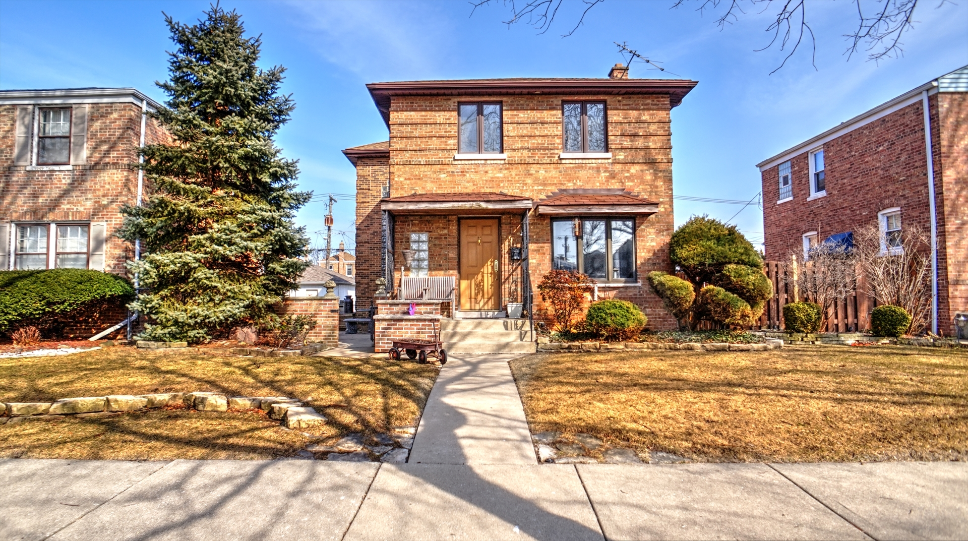 5900 West 60th Street, Chicago IL 60638 - House for Sale in Chicago
