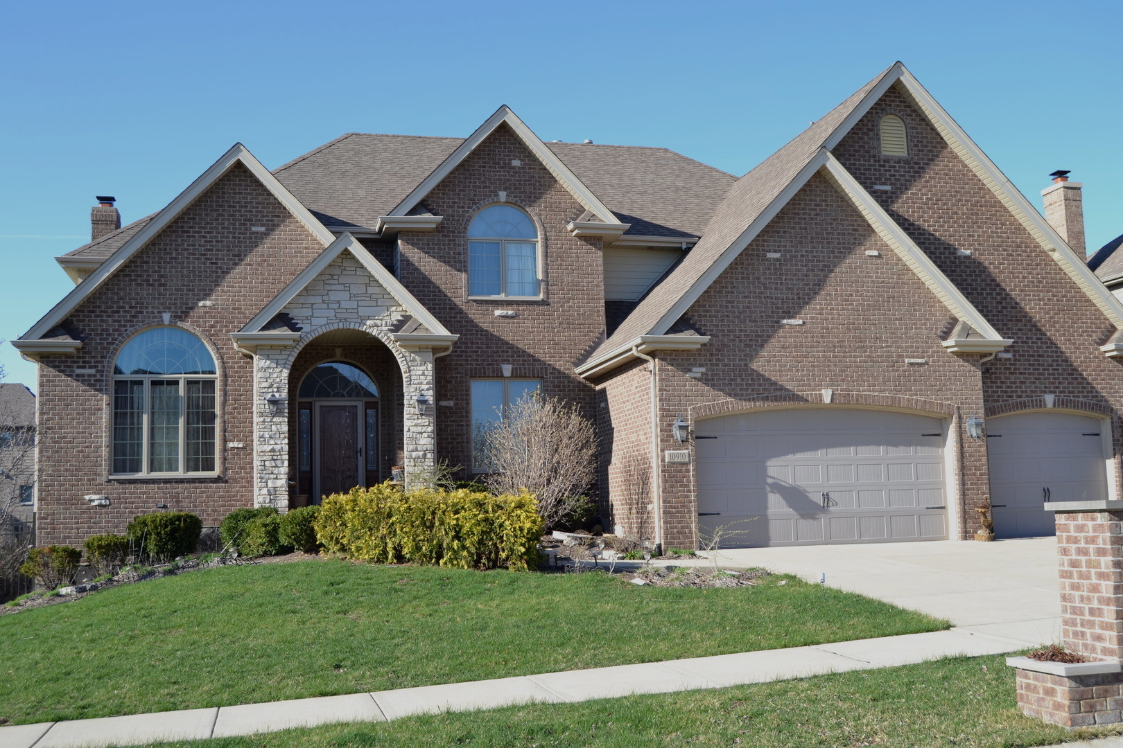 Property for sale at 10910 Sheridans Trail, Orland Park,  Il 60467