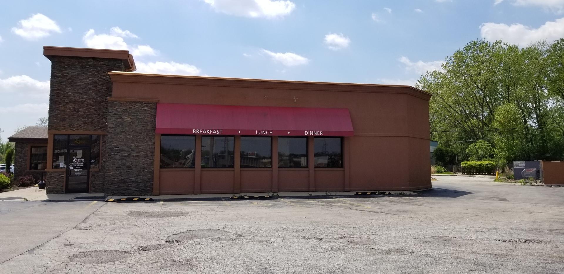 601-60 St Charles Rd, Elmhurst, IL 60126