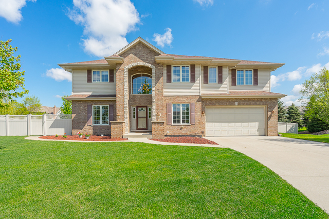 Property for sale at 710 Willowfield Court, New Lenox,  Il 60451