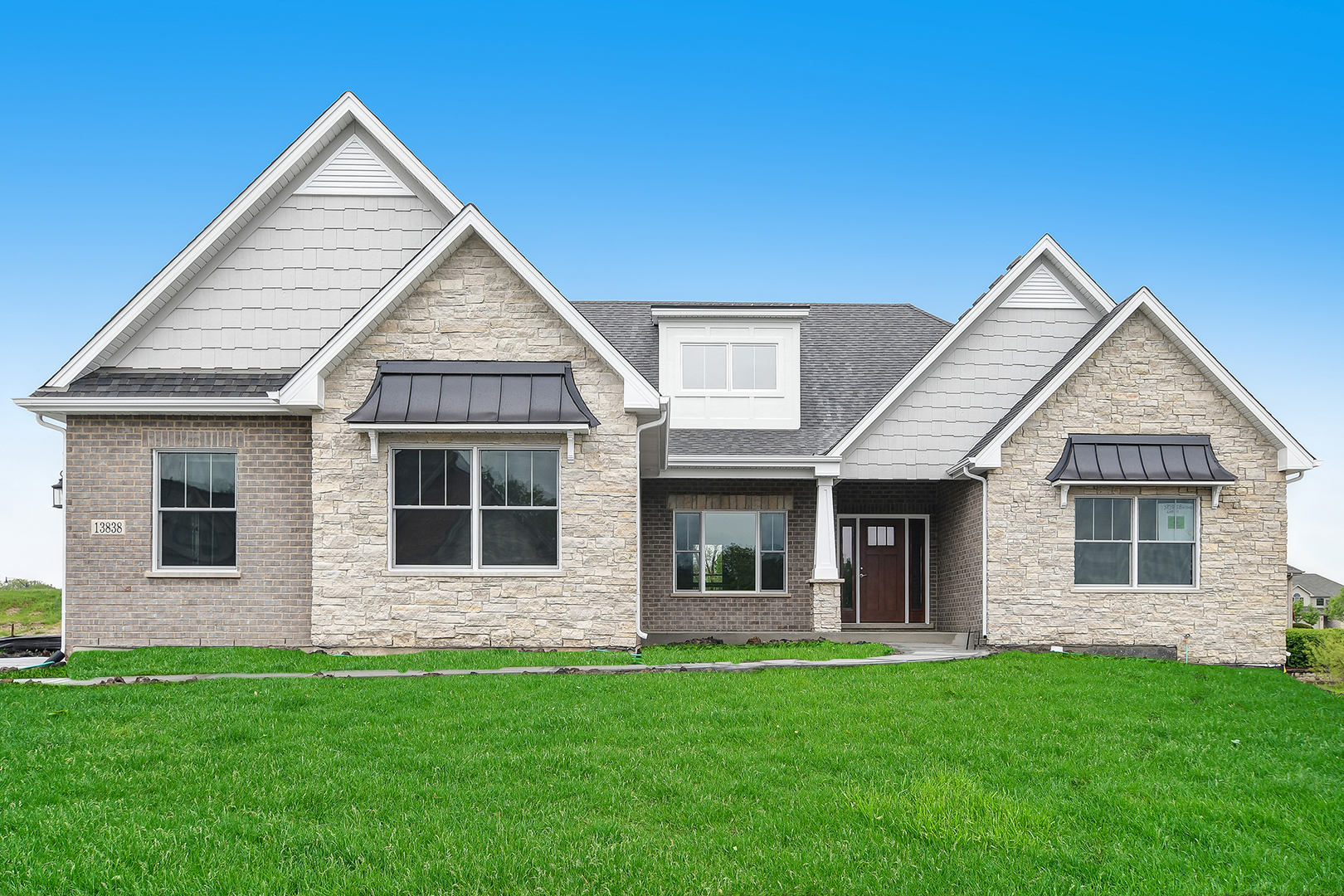 Property for sale at 13838 West Stonebridge Woods Crossing Drive, HOMER GLEN,  Il 60491