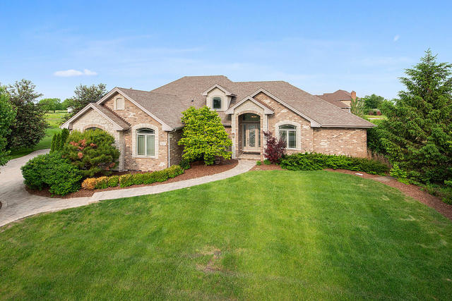 Property for sale at 16117 Syd Creek Drive, HOMER GLEN,  Il 60491