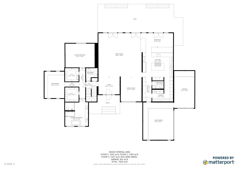 123 Aspen Way, Deerfield, IL, 60015 » Properties