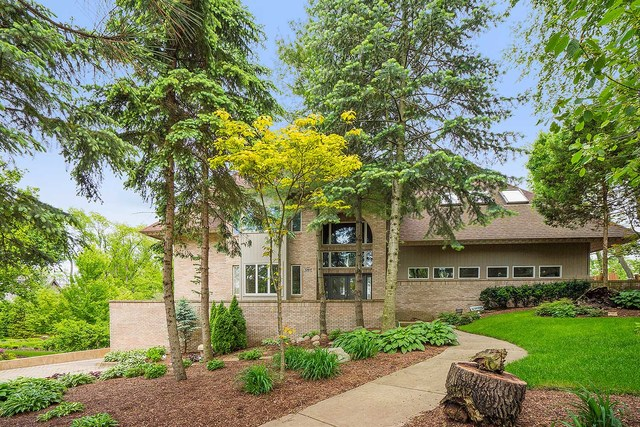 Property for sale at 13617 South Kickapoo Trail, Homer Glen,  Il 60491