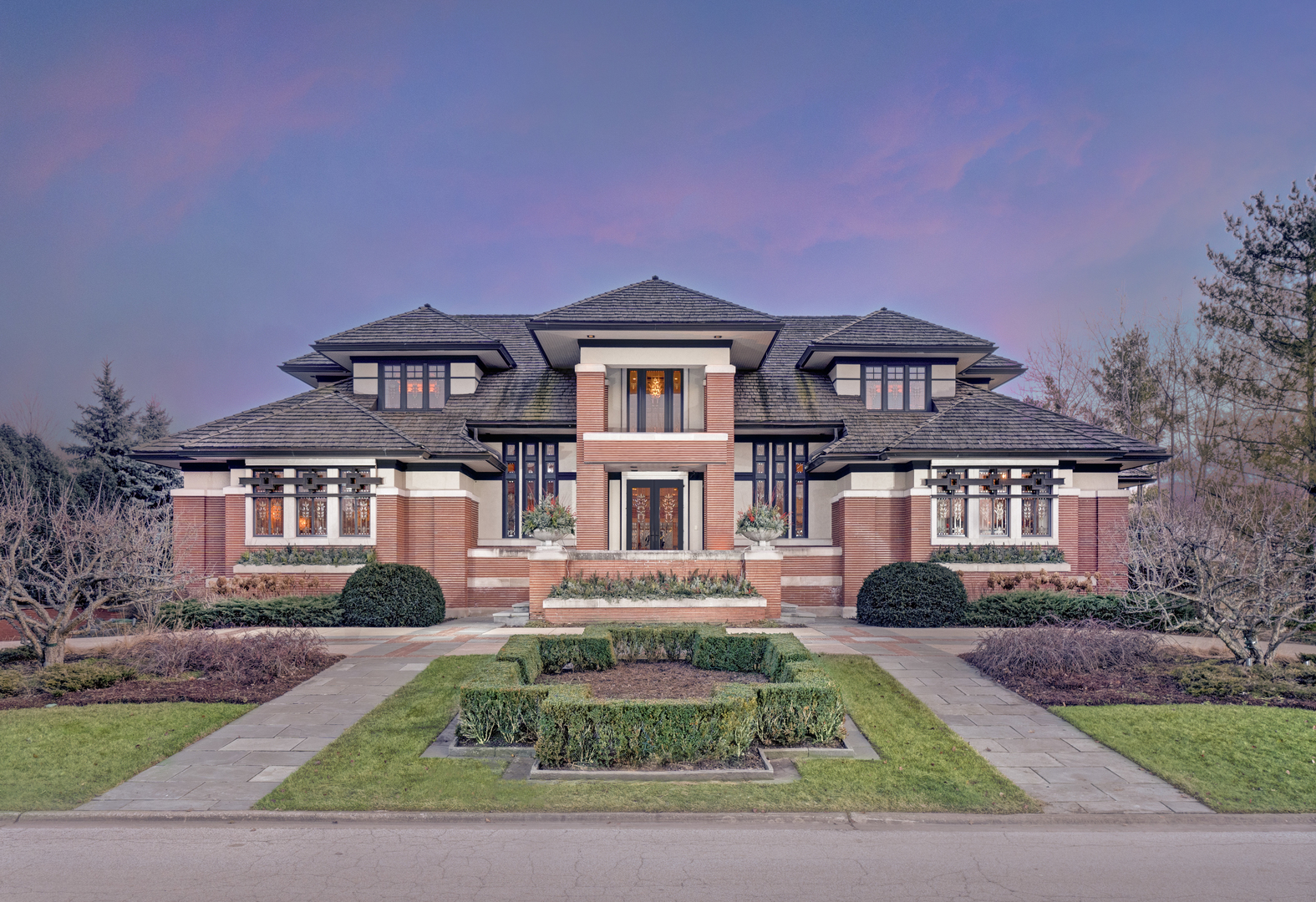 Super Orland Park Illinois Homes For Sale Home Interior And Landscaping Elinuenasavecom