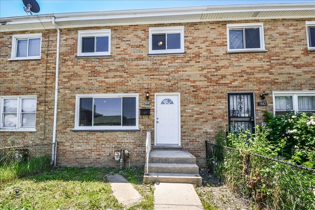 Property for sale at CHICAGO,  Il 60623