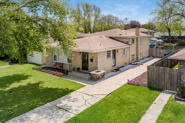 Property for sale at OAK LAWN,  Il 60453