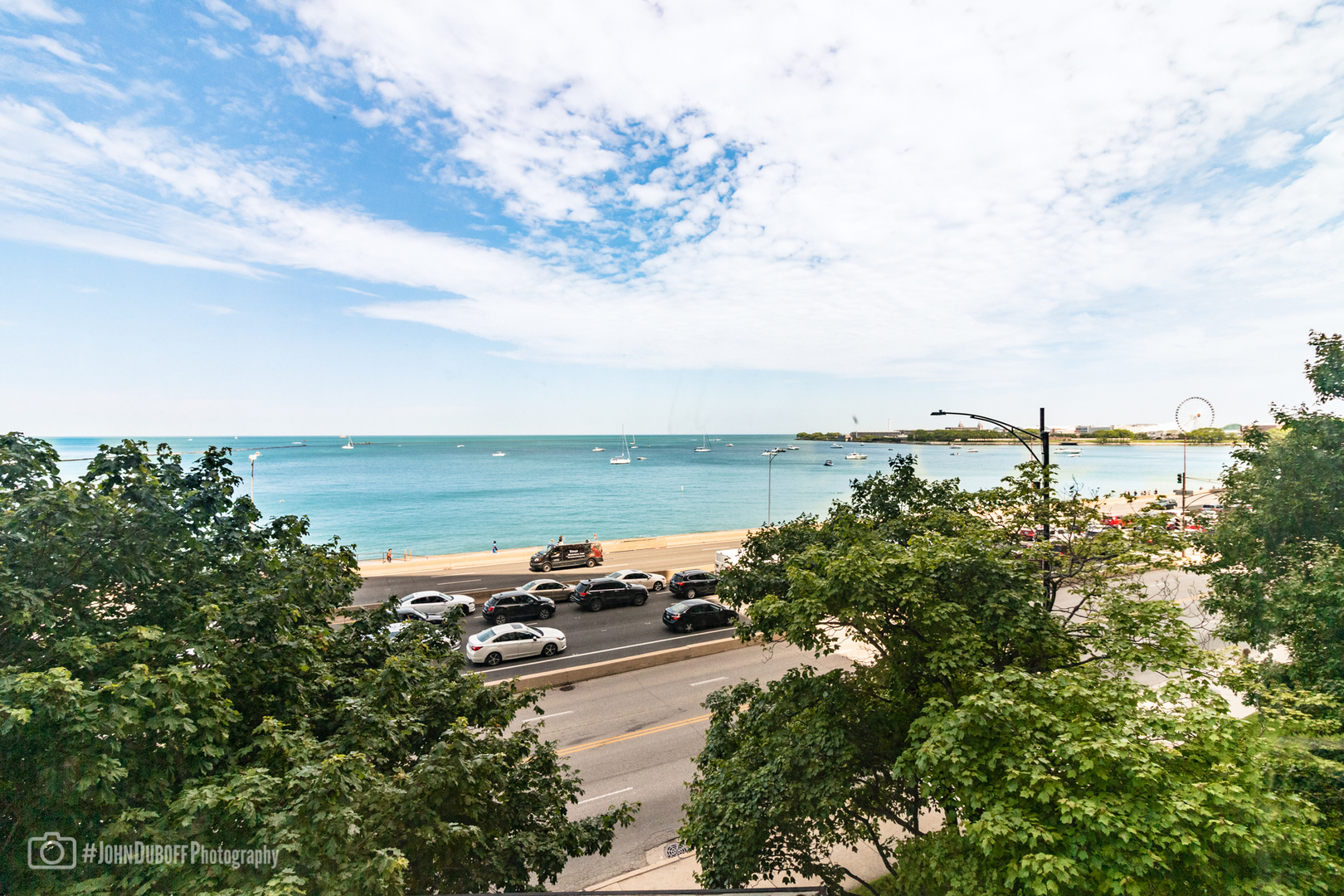 880 North Lake Shore Drive