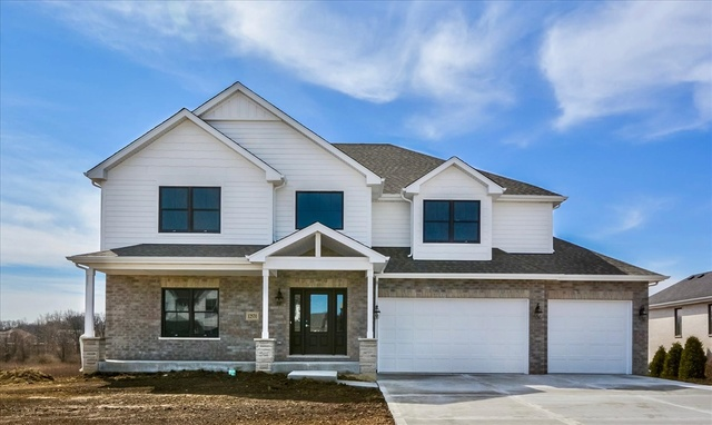 Property for sale at 17029 Monarch Drive, Orland Park,  Illinois 60467