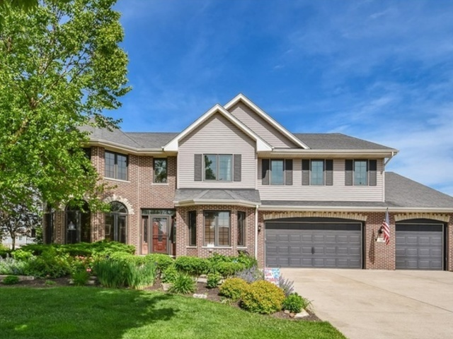 Property for sale at 730 Willowfield Court, New Lenox,  Il 60451
