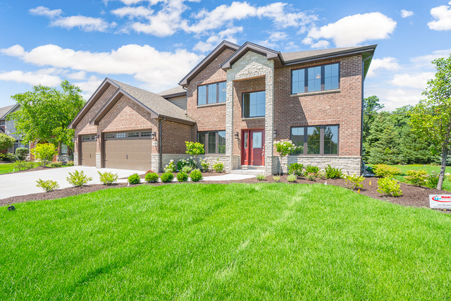 Property for sale at 19940 Berkshire Drive, MOKENA,  Il 60448