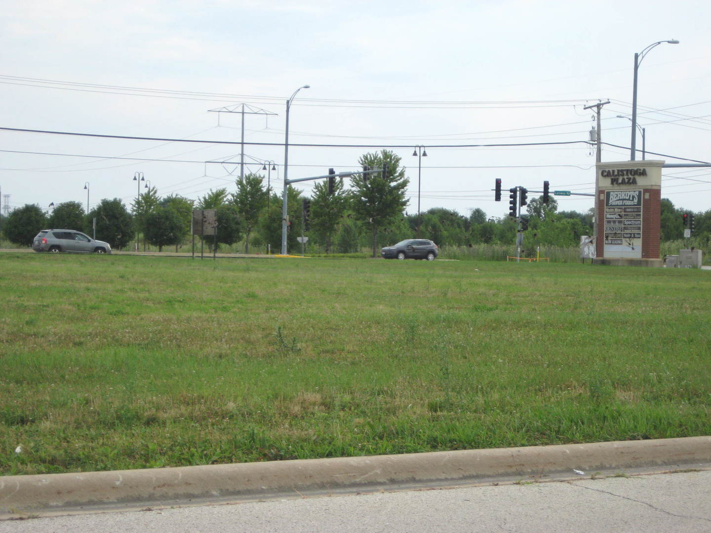 Property for sale at Lot 2 Laraway Road, NEW LENOX,  Il 60451
