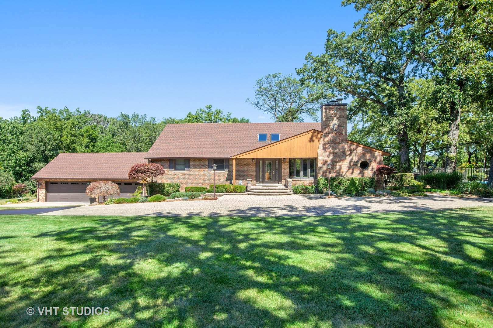 Property for sale at 13608 West Chicago Bloomington Trail, HOMER GLEN,  Il 60491