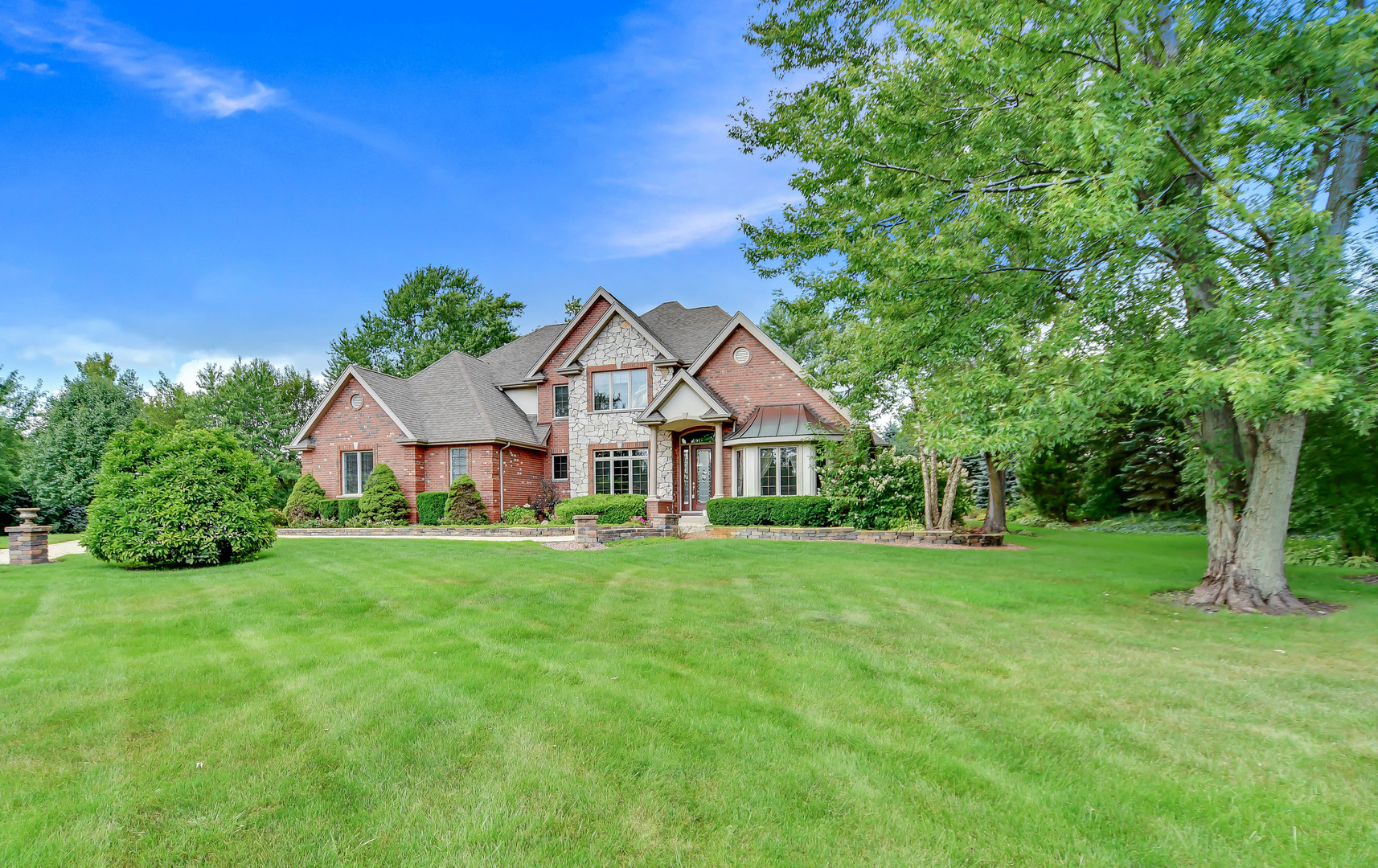 Property for sale at 14754 West 147th Street, HOMER GLEN,  Il 60491