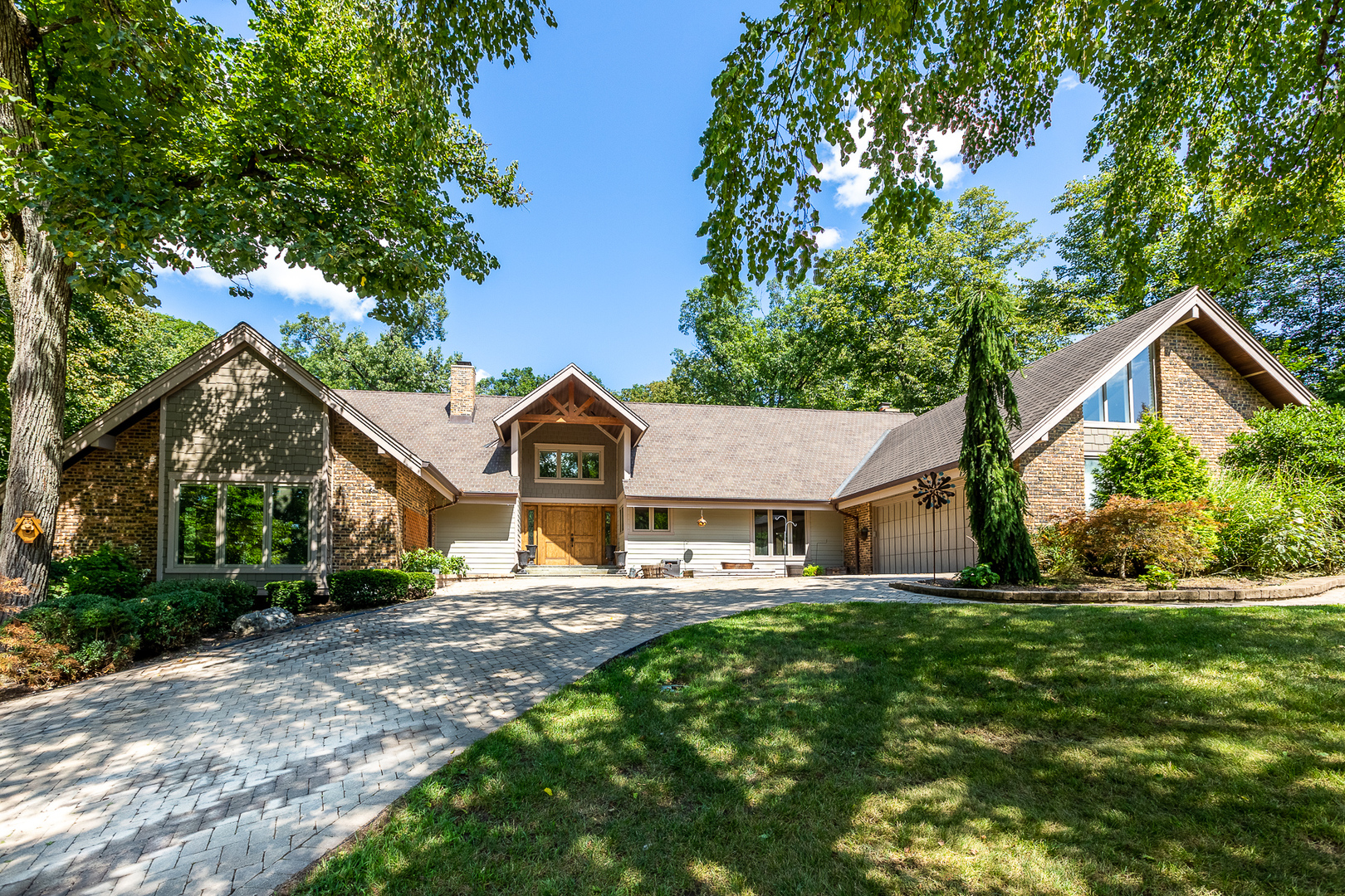 Property for sale at 16543 S Catawba Road, HOMER GLEN,  Il 60491