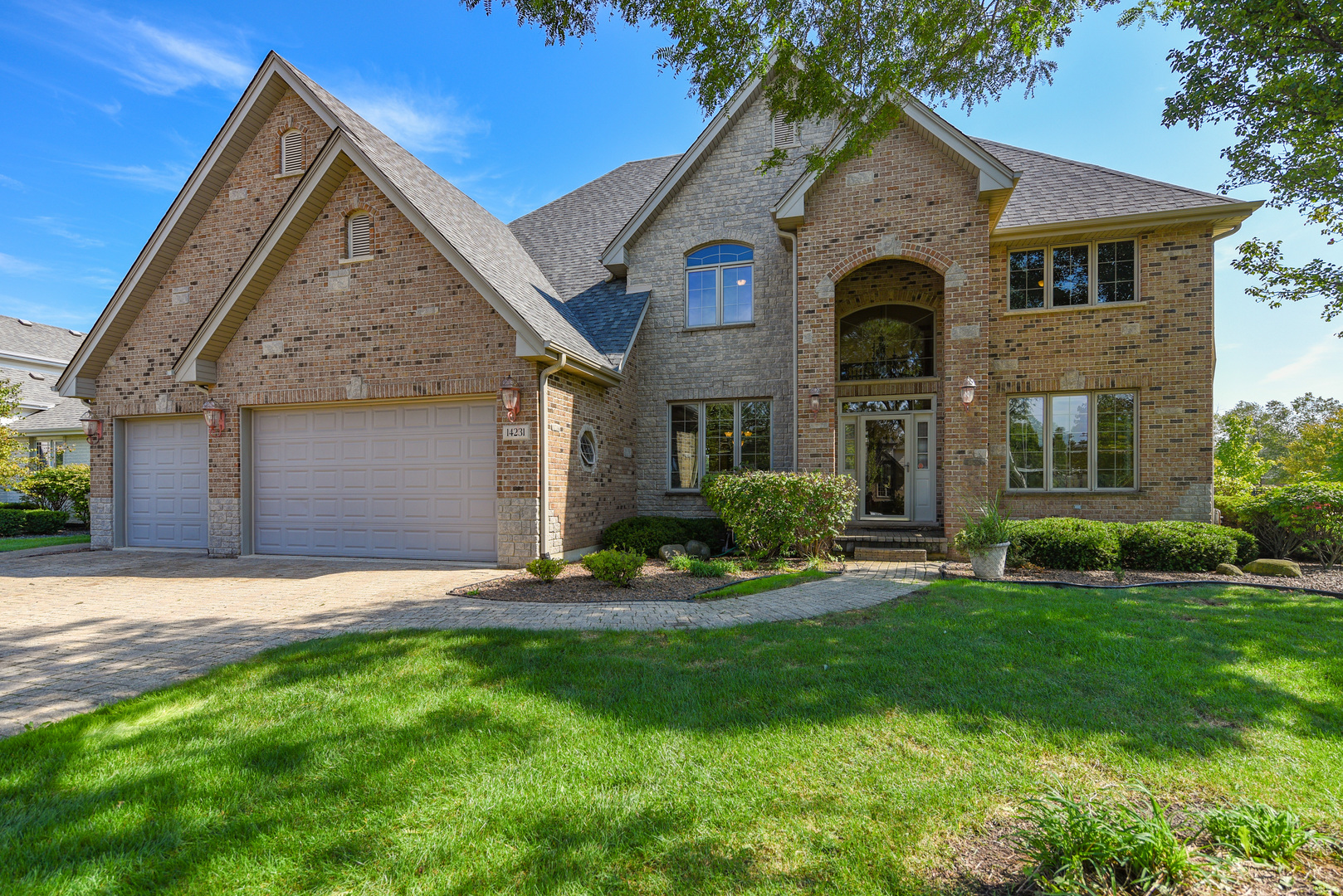 Property for sale at 14231 South 87th Place, Orland Park,  Il 60462