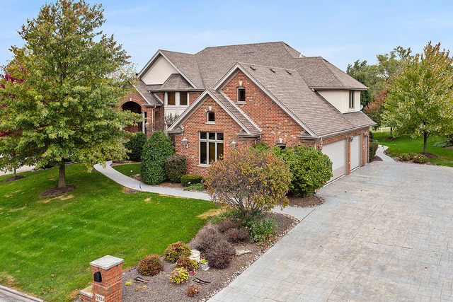 Property for sale at 10924 Royal Oaks Lane, Orland Park,  Il 60467