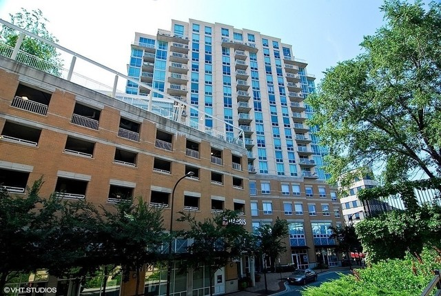 1640 MAPLE Avenue Unit 1106, Evanston IL 60201