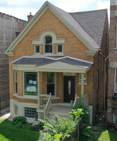 4715 W Adams Street, Chicago IL 60644