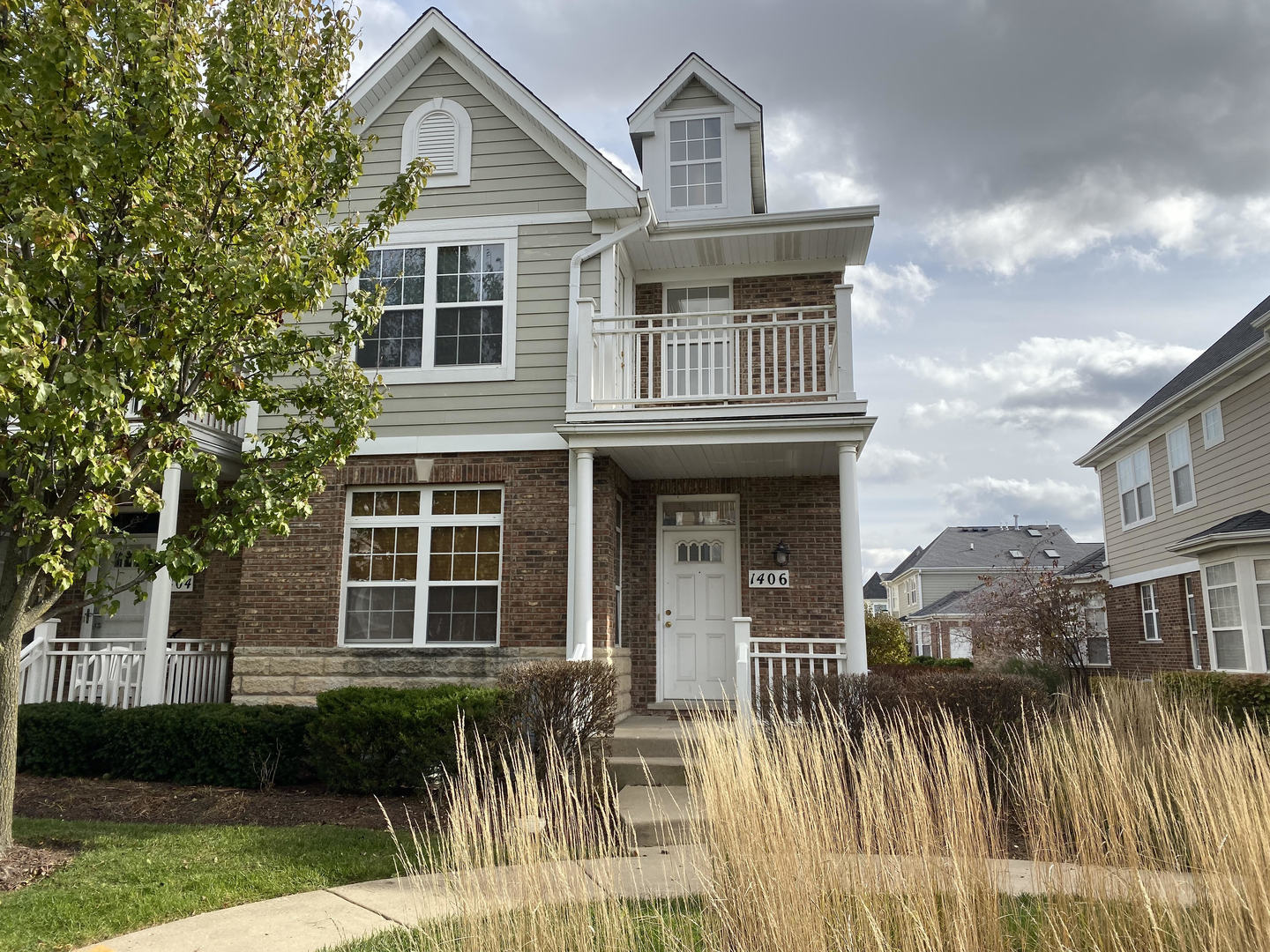 1406 Flagstone Place Unit 20, Schaumburg IL 60193