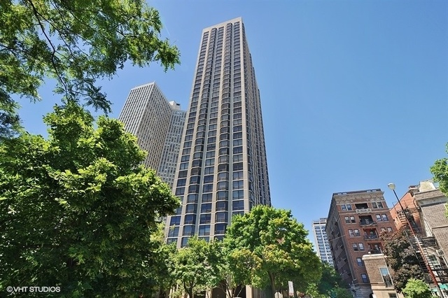 2650 N LAKEVIEW Avenue Unit 3105, Chicago IL 60614