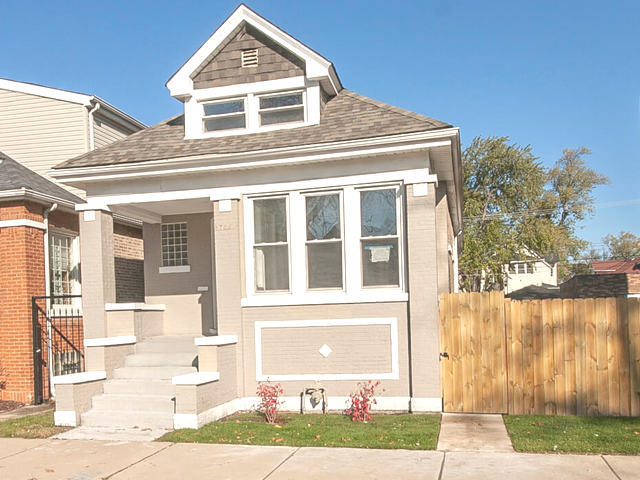 706 E 89th Place, Chicago IL 60619