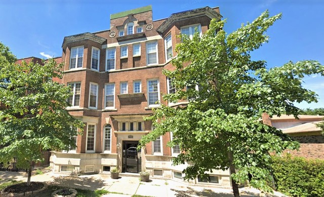 2214 N Campbell Avenue N Unit 1B, Chicago IL 60647
