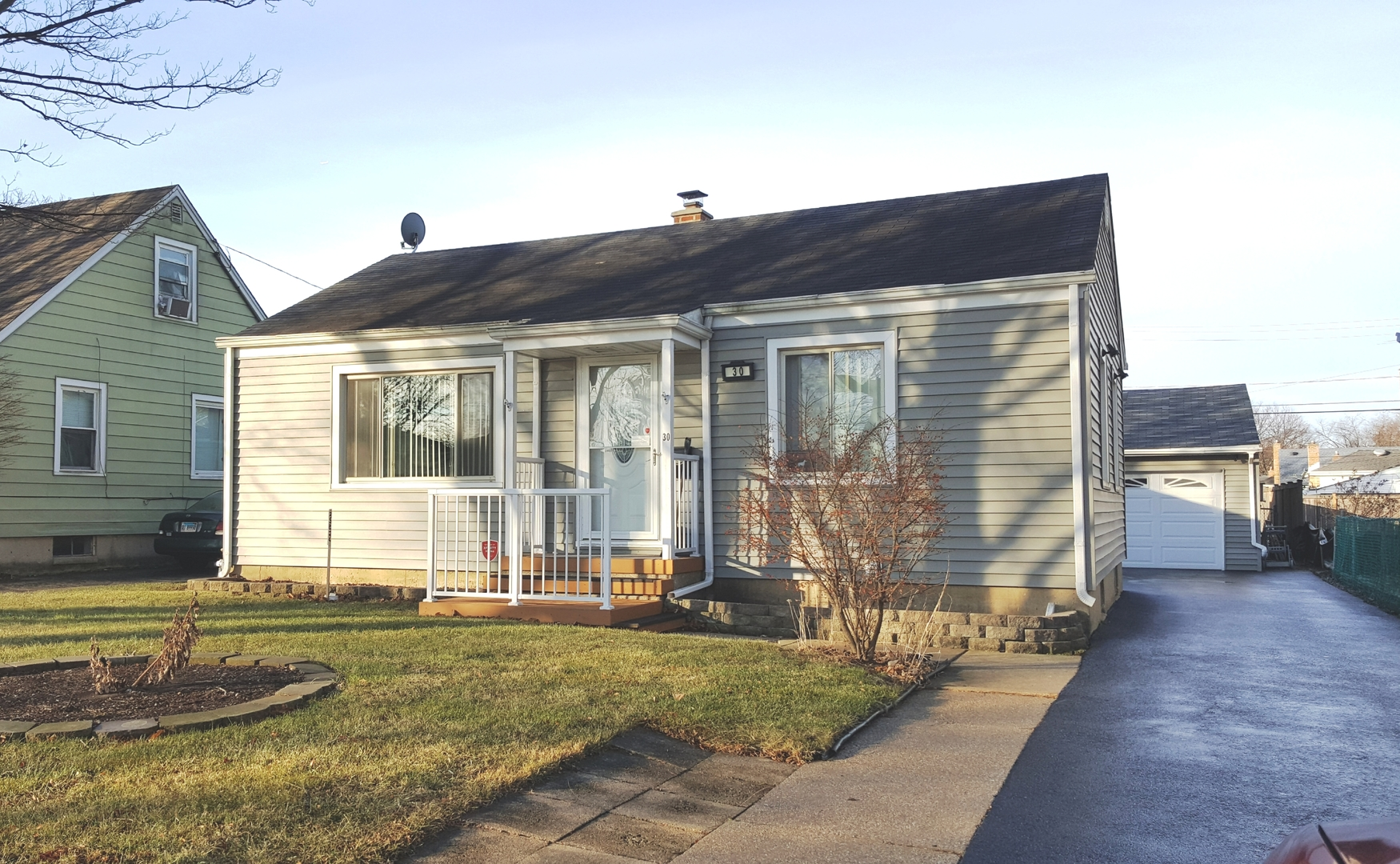 30 N ADDISON Ave, Villa Park, IL, 60181