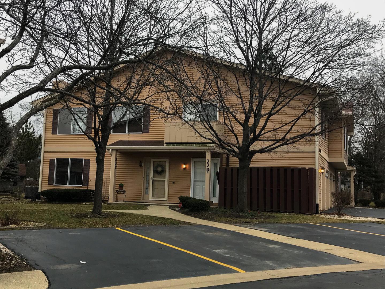 33 E Hickory St #C, Lombard, IL, 60148