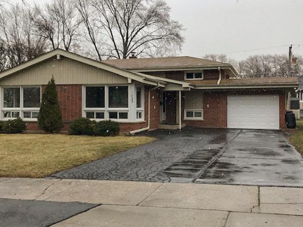 1029 S Euclid Ave, Villa Park, IL, 60181