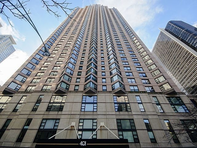GORGEOUS Fully remodeled 35th Floor Condo!!! BRAND NEW Granite kitchen countertops, stainless steel
