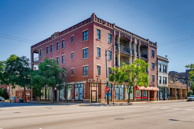803 North Campbell Avenue #1B