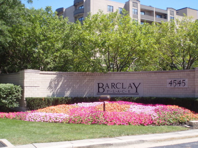 4545 West Touhy Avenue #402